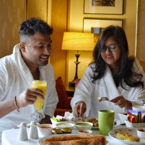 ITC Gardenia – A Luxury Staycation