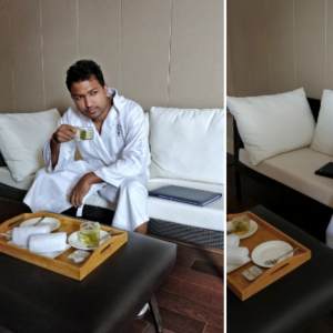 Shine Spa - Sheraton Grand Bengaluru Whitefield