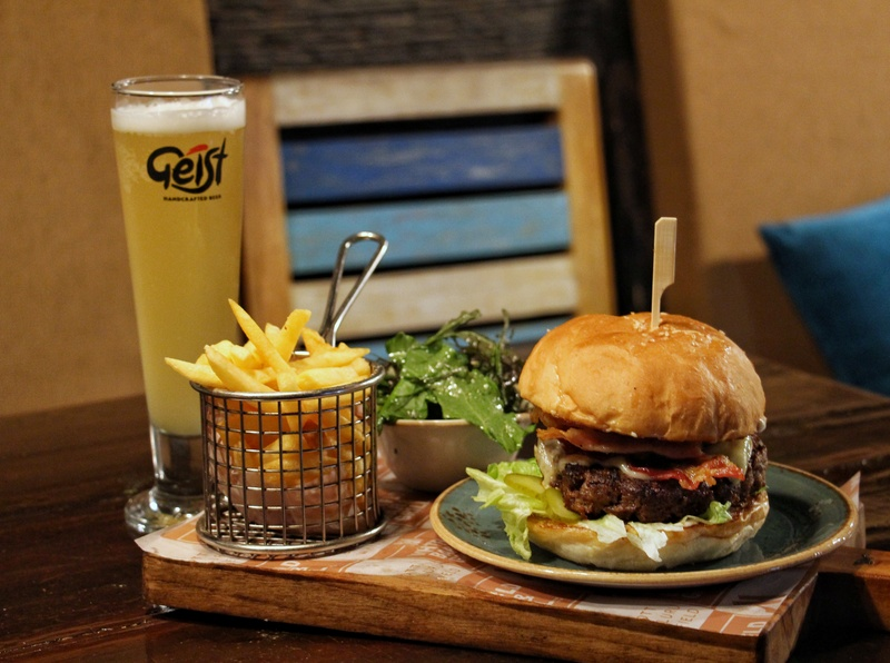 Whitefield Bar & Grill