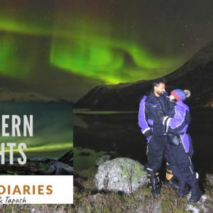 Chasing the Northern Lights - Tromsø, Norway