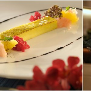 LAPIS - The new All-Day Restaurant at The Oberoi, Bengaluru