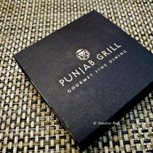 Re-defining the Classics - Punjab Grill