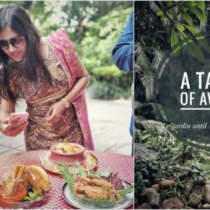 A Taste of Awadh at Le Jardin, The Oberoi Bengaluru